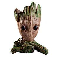 Грут Groot горшочки для цветов и канцелярии G3