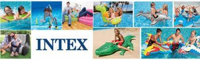 Гарантия на надувные изделия Intex, Bestway