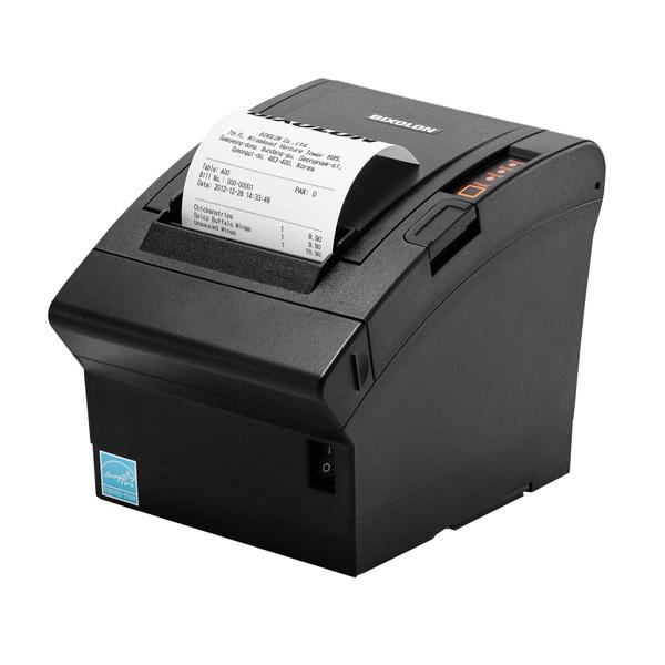 Принтер чеков BIXOLON SRP-380 COSK (USB+Serial)