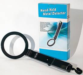 Металоискатель Metal CHK TS 80
