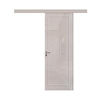 Міжкімнатні двері Casa Verdi Filetto 4 розсувна з масиву вільхи