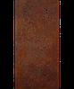 Надгробок з металу Кохаю 5