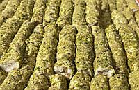 Рулет паличка горіхи мікс фісташка №15 5кг, фото 1