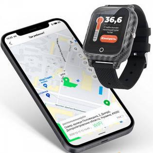 Телефоны и смарт часы