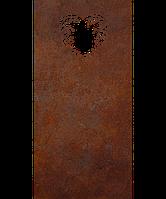 Надгробок з металу Кохаю 6, фото 1