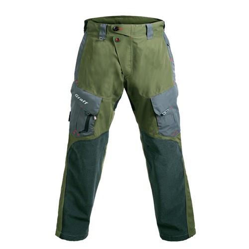 Рибальські штани Graff 730-B XL