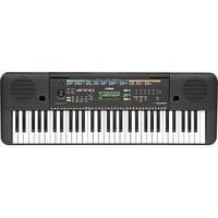 Yamaha PSR E253 синтезатор, 61 клавиша