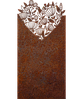 Надгробок з металу Кохаю 7
