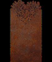 Надгробок з металу Кохаю 7, фото 1