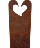 Надгробок з металу Кохаю 8