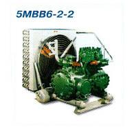 Холодильная машина 5МВВ6-2-2