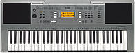 Yamaha PSR E353 синтезатор, 61 динамическая клавиша