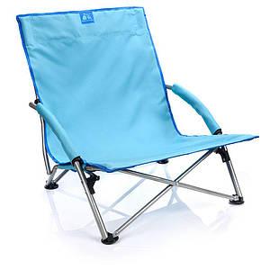Розкладне крісло шезлонг Meteor Coast (original) крісло складане, складаний шезлонг