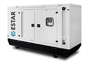 ⚡ Дизель генератор ESTAR F350 SA (280 кВт) ☝ АВР (подогрев и автозапуск)