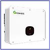 GROWATT 30000 TL3-Х (30кВт 3-фазы 3 МРРТ) сетевой инвертор