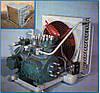 Холодильная машина 5МКВ6-1-2