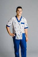 Медицинский костюм «МОЙ ДОКТОР»
