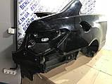 Задняя правая четверть Mercedes C207, фото 2