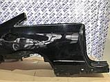 Задняя правая четверть Mercedes C207, фото 3