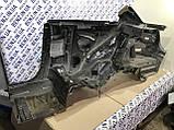 Задняя правая четверть Mercedes C207, фото 6
