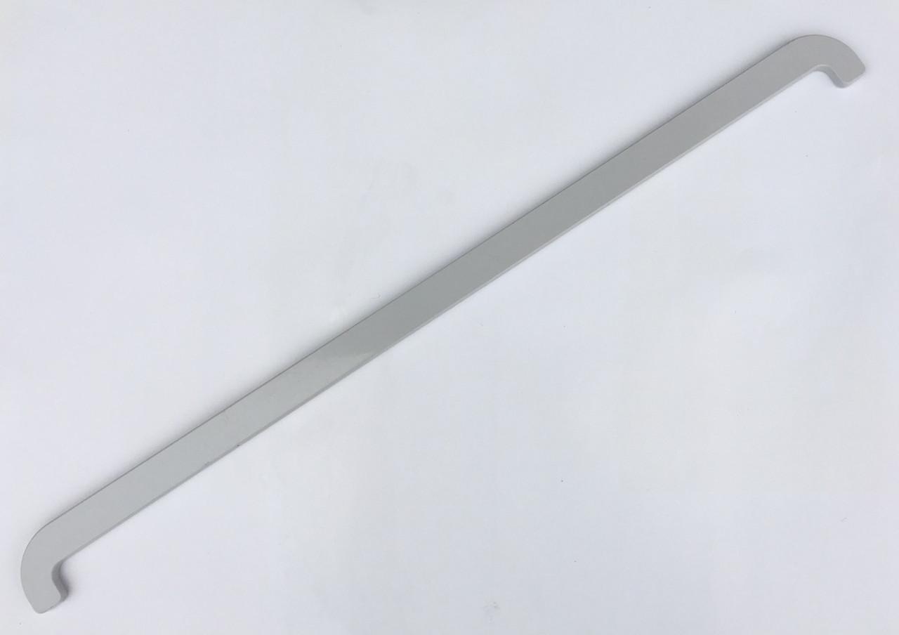 Заглушка торцевая к подоконнику SAUBERG (Сауберг) 600 мм двухсторонняя мрамор Матовый