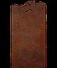 Надгробие из металла 50*103см*8мм. Мемориальная плита, памятник Люблю 15