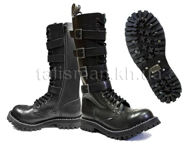 Ботинки STEEL S139/140-OZ4P