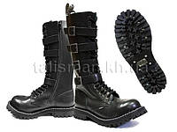 Ботинки -04-S139/140-OZ4P - STEEL