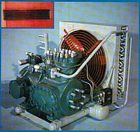 Холодильная машина 7МВВ6-1-2