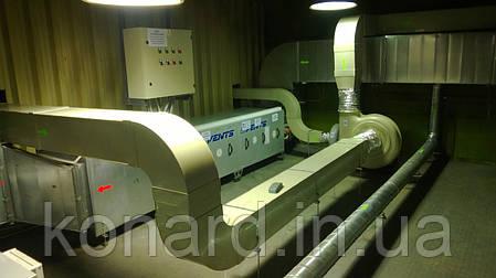 Проектирование и монтаж вентеляции, фото 2
