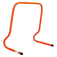 Бар'єр біговій р-р 40х46х30см помаранчевий C-4592-40