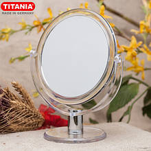 Зеркала косметические на ножке, подставке