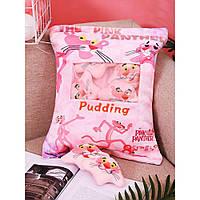 Подушка усередині іграшки Рожева пантера