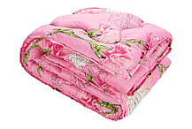 Одеяло овечья шерсть двуспальное 180х210 Верона
