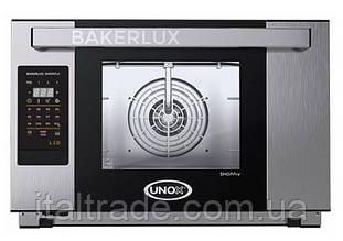 Печь пароконвекционная Unox XEFT-03EU-ELDV