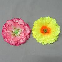 Пион Цена за уп - 50 шт цветок искусственный