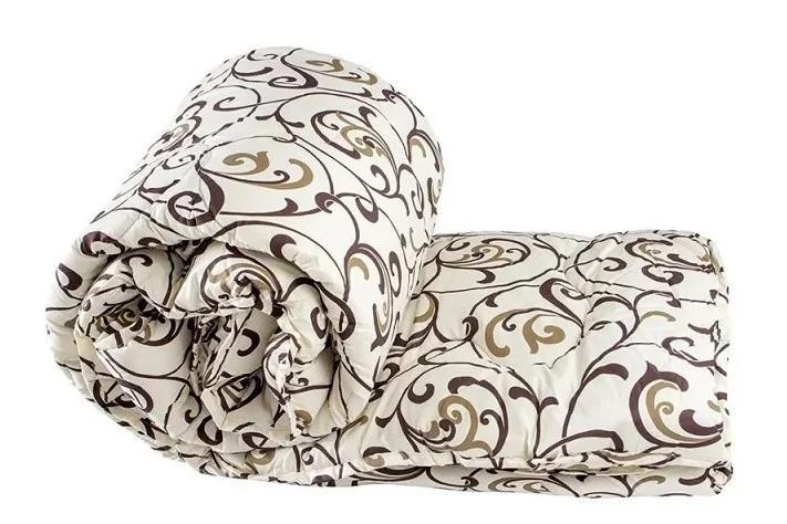 Одеяло шерстяное теплое 200х220 Уют