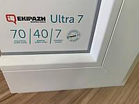 НОВИНКА!!! Окна EKIPAZH ULTRA 7 в Киеве и пригороде!