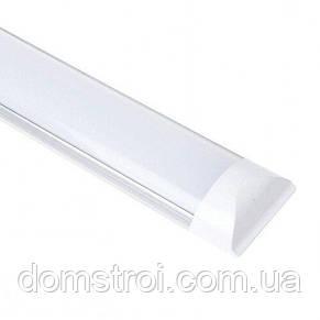 Линейный LED светильник OEM LN-36-1200-6 36W 6200К 1200mm, фото 3