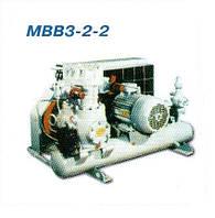 Холодильная машина МВВ3-2-2