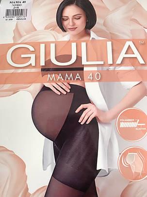 Колготки для майбутніх мам MAMA 40, фото 2