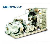 Холодильная машина МВВ20-2-2