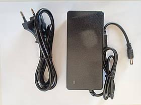 Блок живлення иімпульсний 12В,6А(пластиковий корпус)