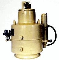 Ацетиленовый генератор АСП-14 (водяной затвор)