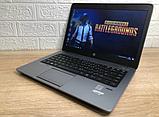 Ігровий Ноутбук HP 840 G1 + Core i5 SSD 2 відеокарти + ГАРАНТІЯ, фото 3