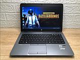 Ігровий Ноутбук HP 840 G1 + Core i5 SSD 2 відеокарти + ГАРАНТІЯ, фото 2