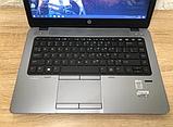 Ігровий Ноутбук HP 840 G1 + Core i5 SSD 2 відеокарти + ГАРАНТІЯ, фото 4