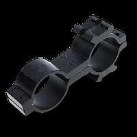 Кріплення до зброї подвійне F2209, фото 1
