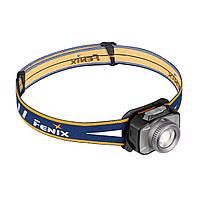 Ліхтар налобний Fenix HL40R Cree XP-LHIV2 LED сірий, фото 1