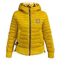 Демисезонная женская куртка San Crony SCW-IS255-C/297